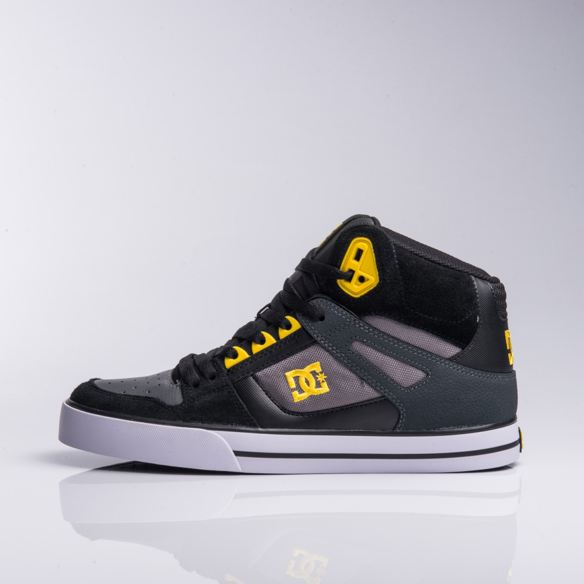 Zapatillas Dc Spartan High