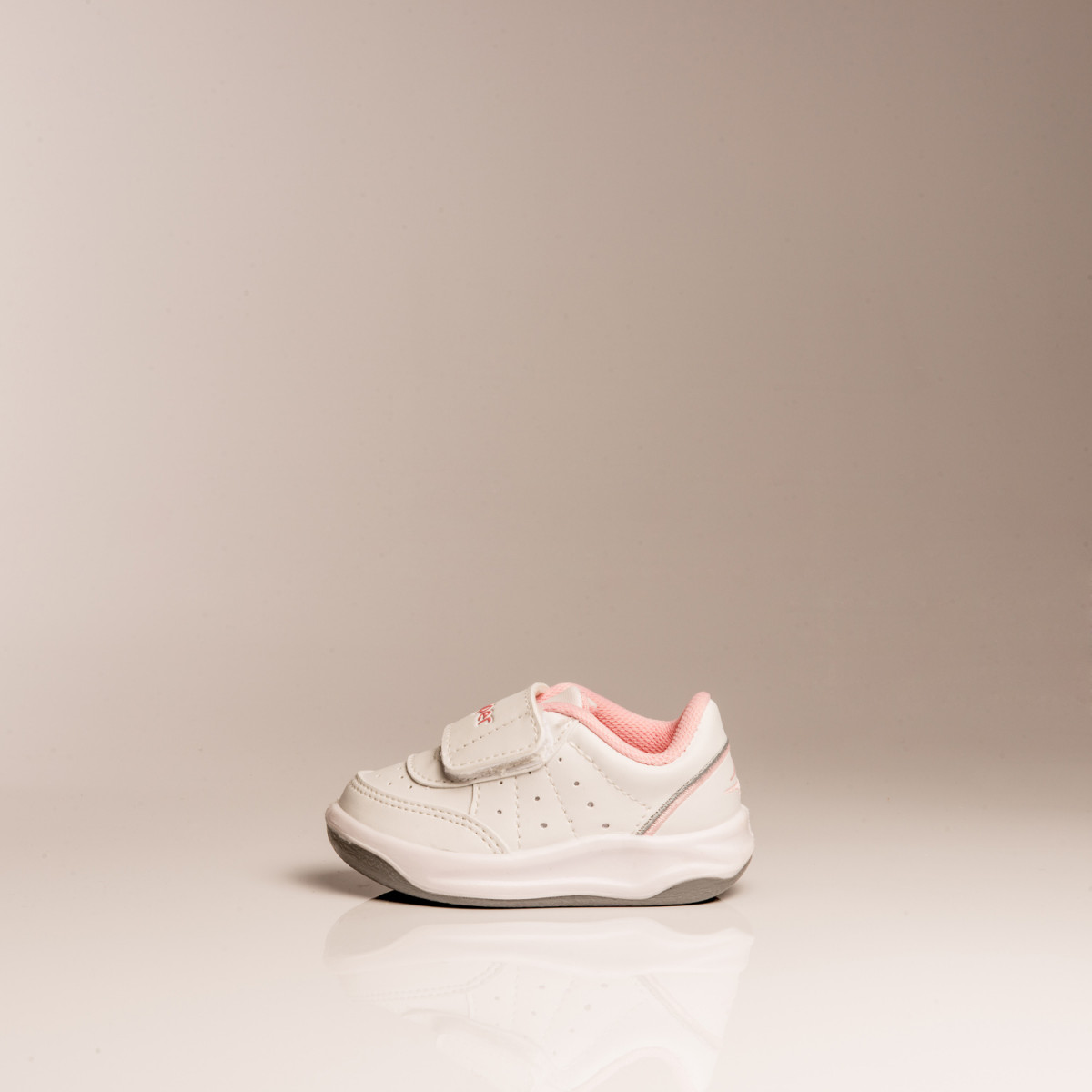 Zapatillas Topper Baby X Forcer Velcro