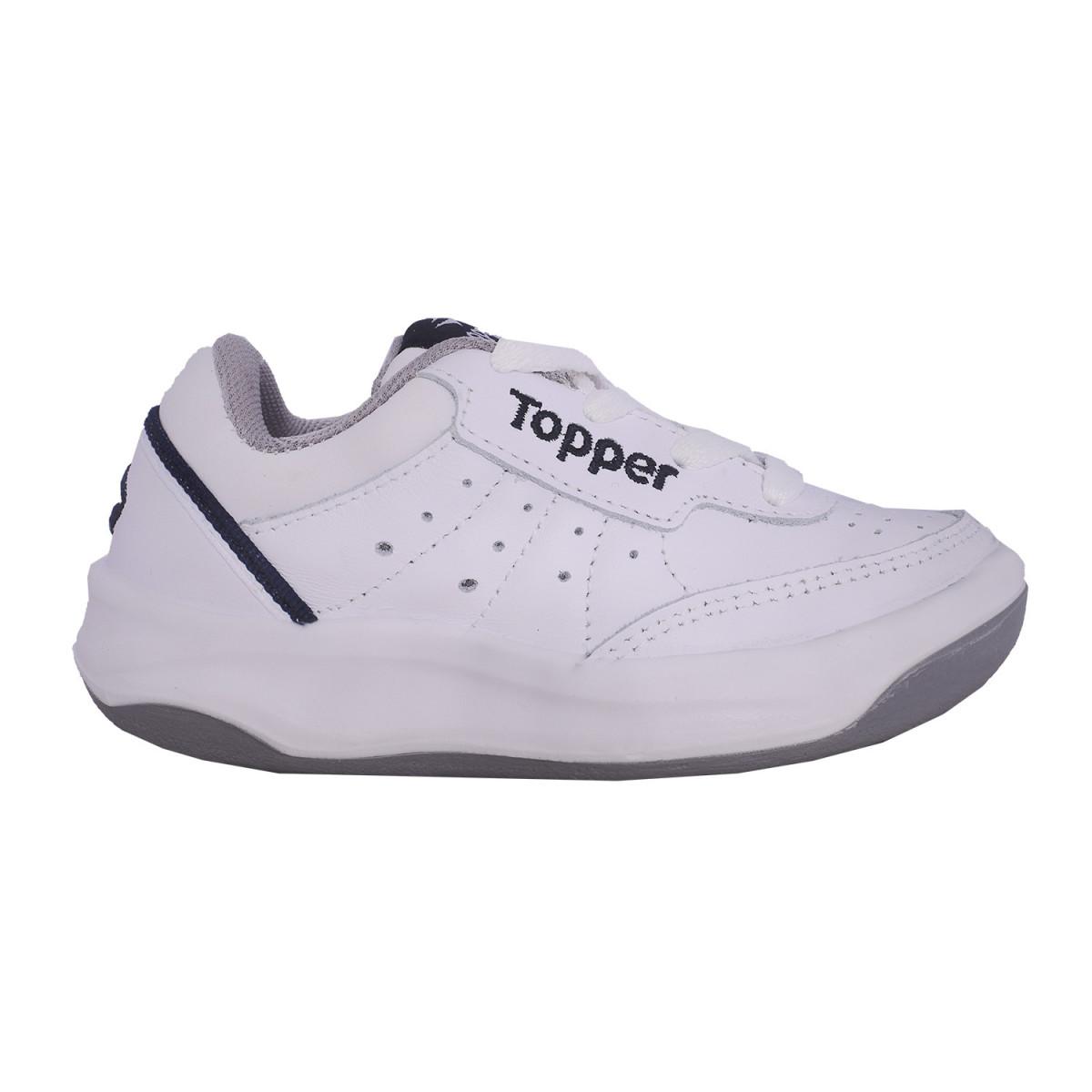 Zapatillas Topper X Forcer Kids (Cf)