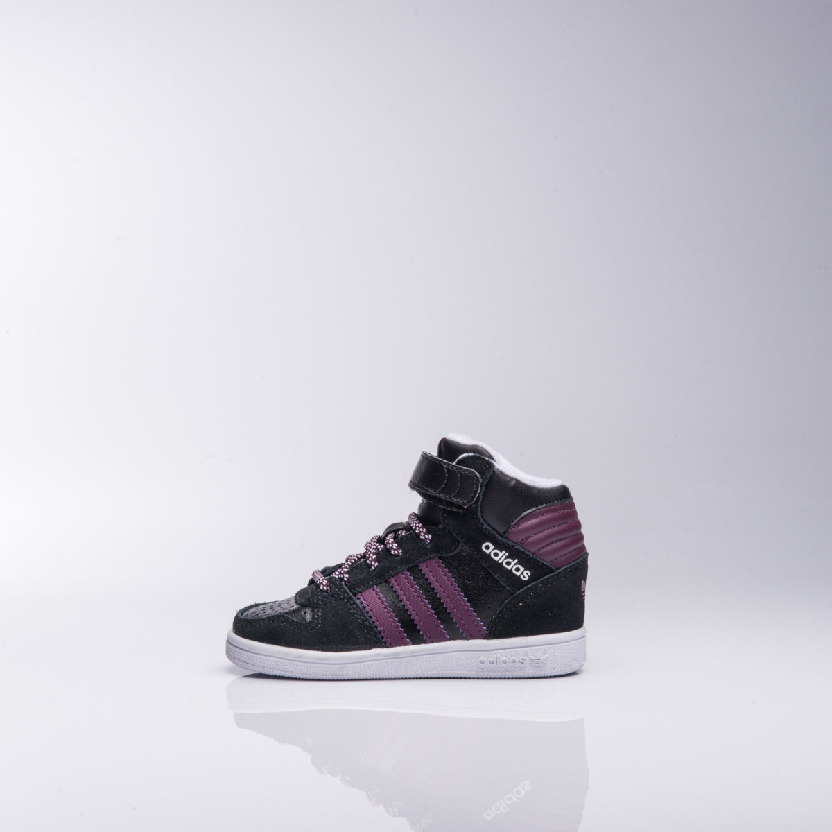 ZAPATILLAS ADIDAS ORIGINALS PRO PLAY 2 CF I 2DA SELECCION