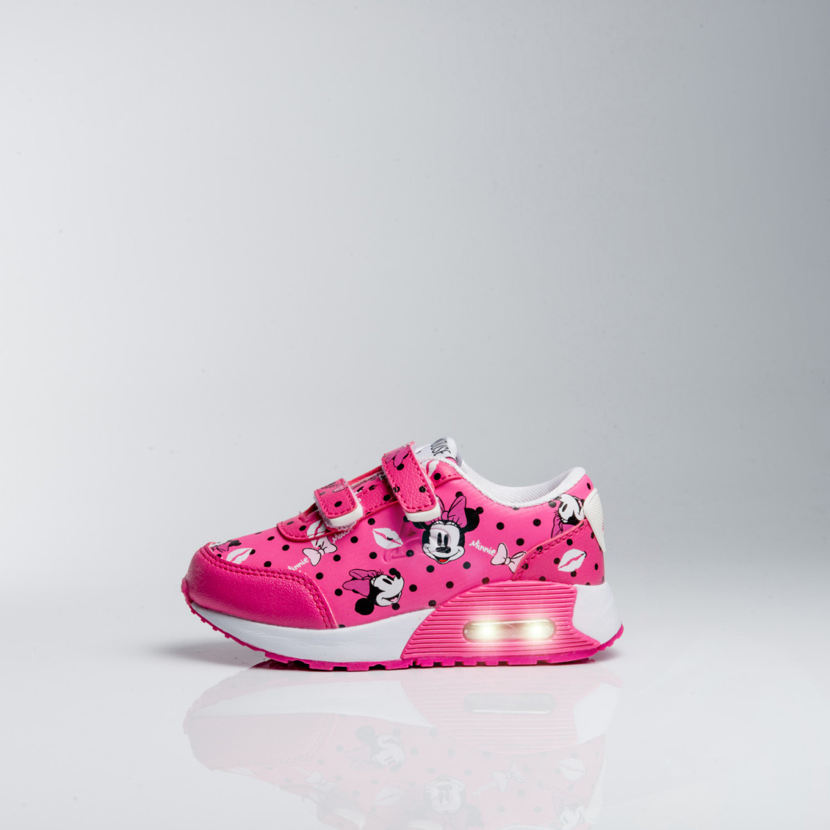 Zapatillas Disney Air Minnie Retro