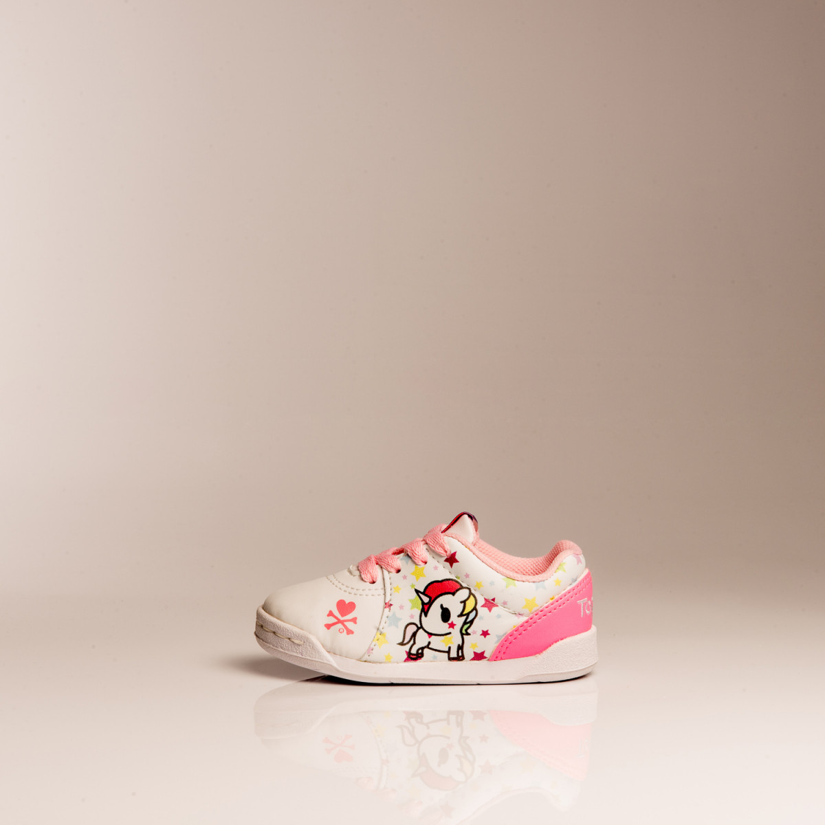 Zapatillas Topper Tokidoki Aero Bas Low Bb Stellina