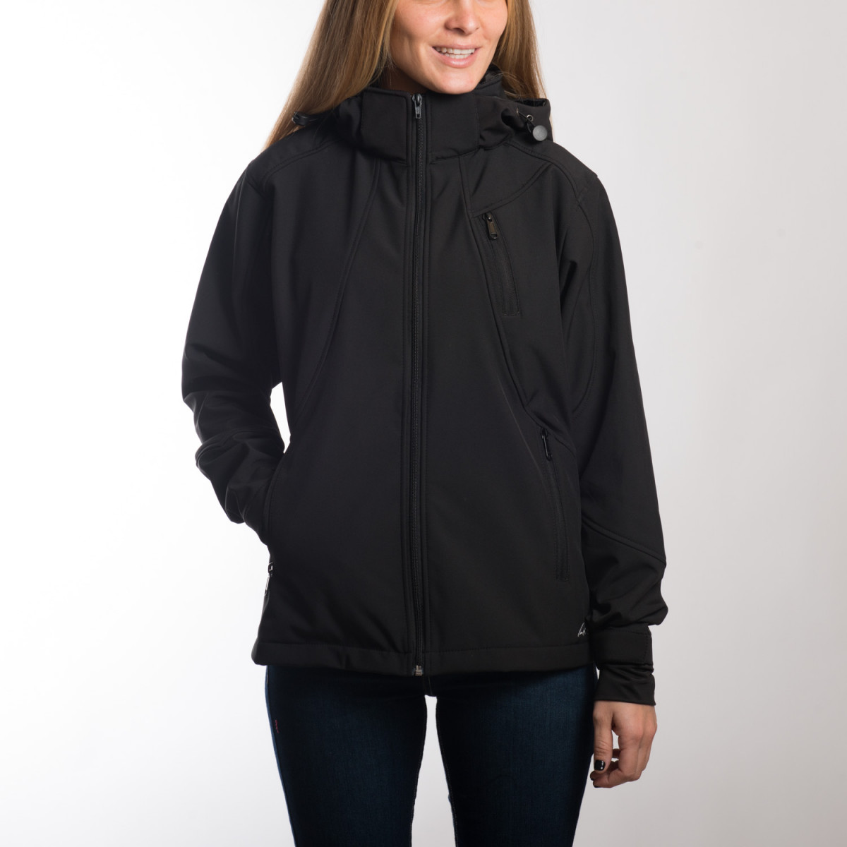 CAMPERA LA GEAR SOFTSHELL