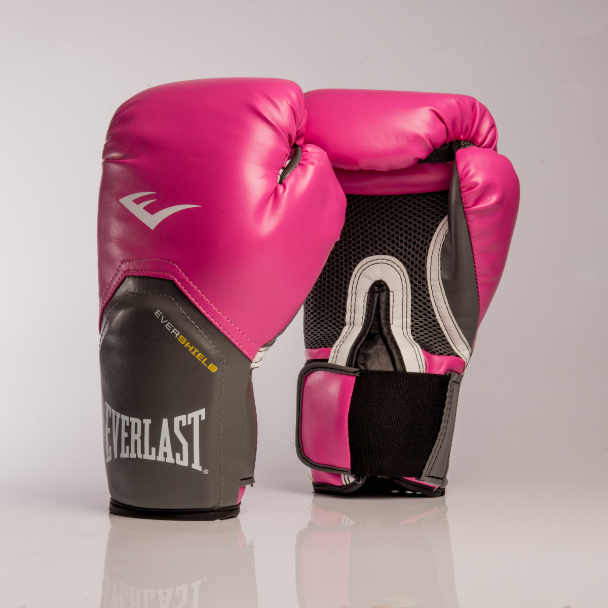GUANTES EVERLAST PRO STYLE ELITE TRAINING GLOVES 12OZ