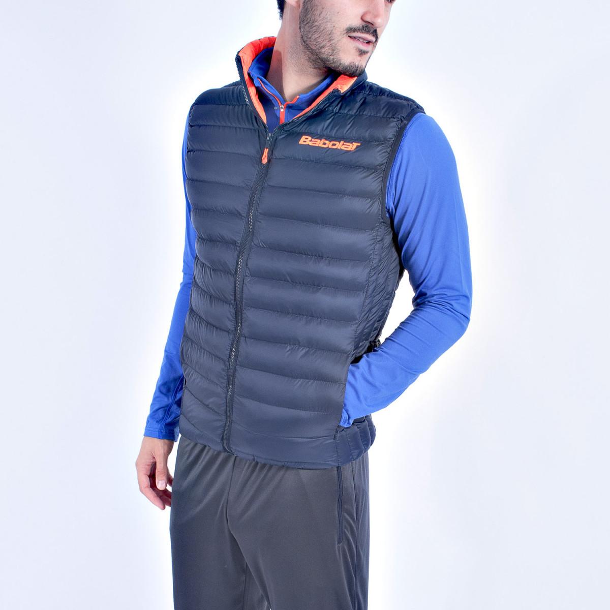 Chaleco Babolat Vest Classic Training