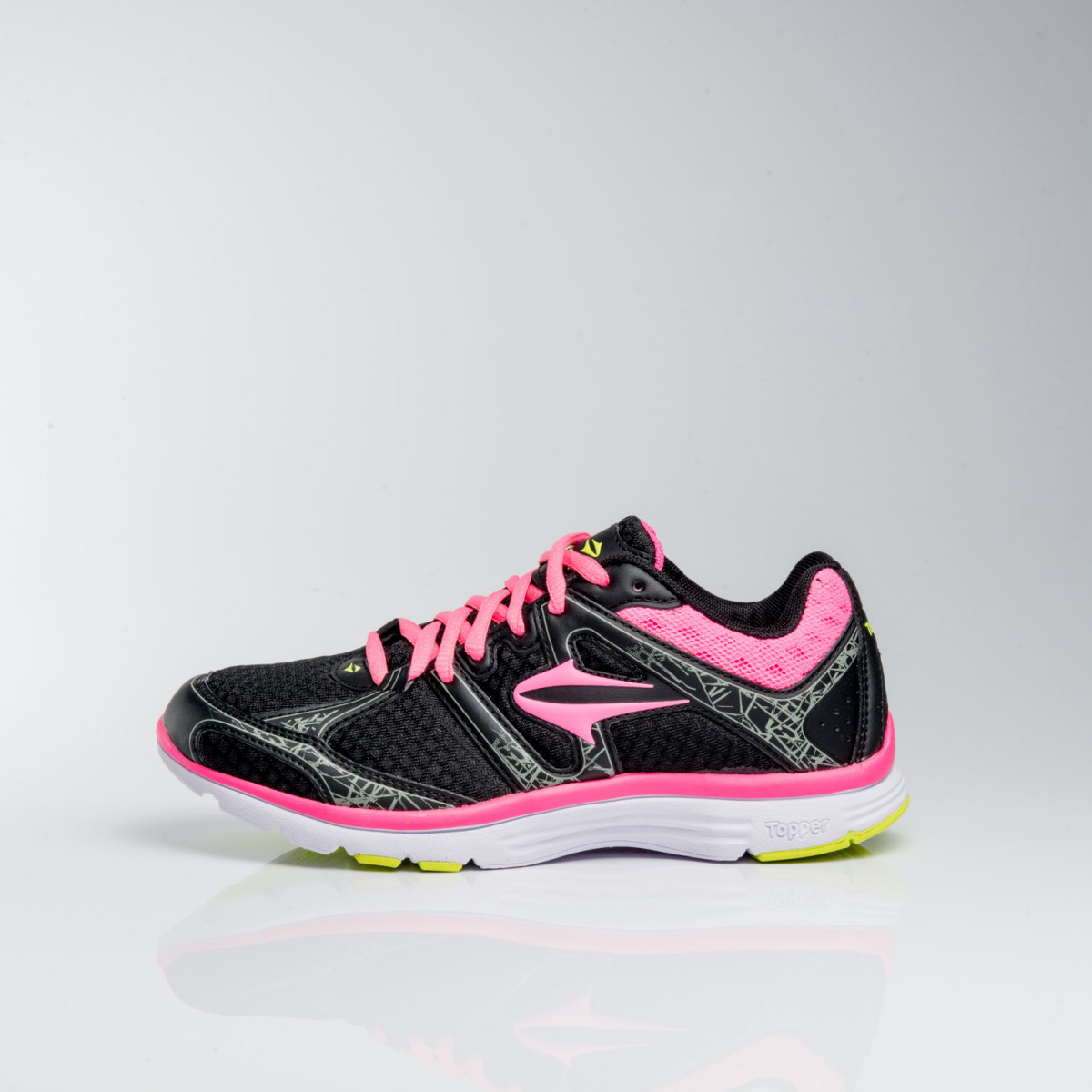 Zapatillas Topper Lady Treno