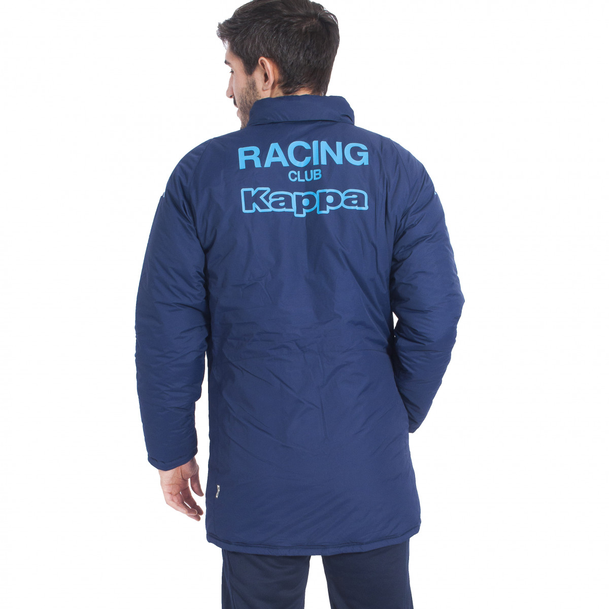 Campera Kappa Racing 82ce789e4be70