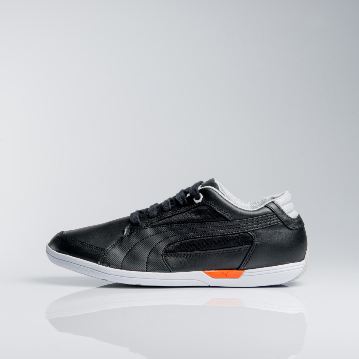 ZAPATILLAS PUMA PLANO LEATHER