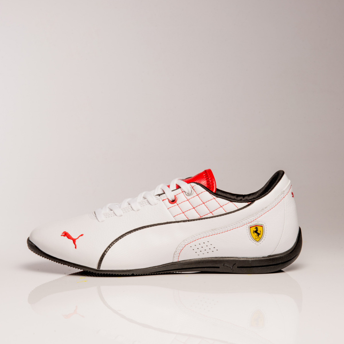 ZAPATILLAS PUMA DRIFT CAT 6 SF FLASH ARG DP