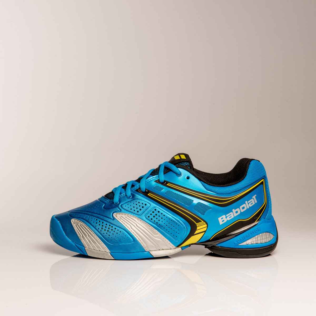ZAPATILLAS BABOLAT V-PRO 2 ALL COURT