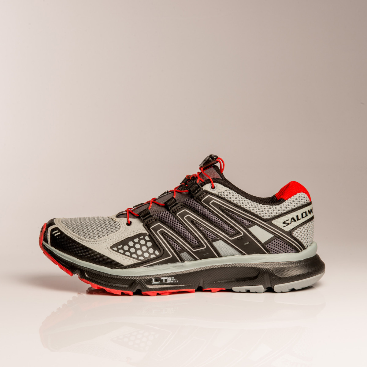 Zapatillas Salomon Xr Mission Light