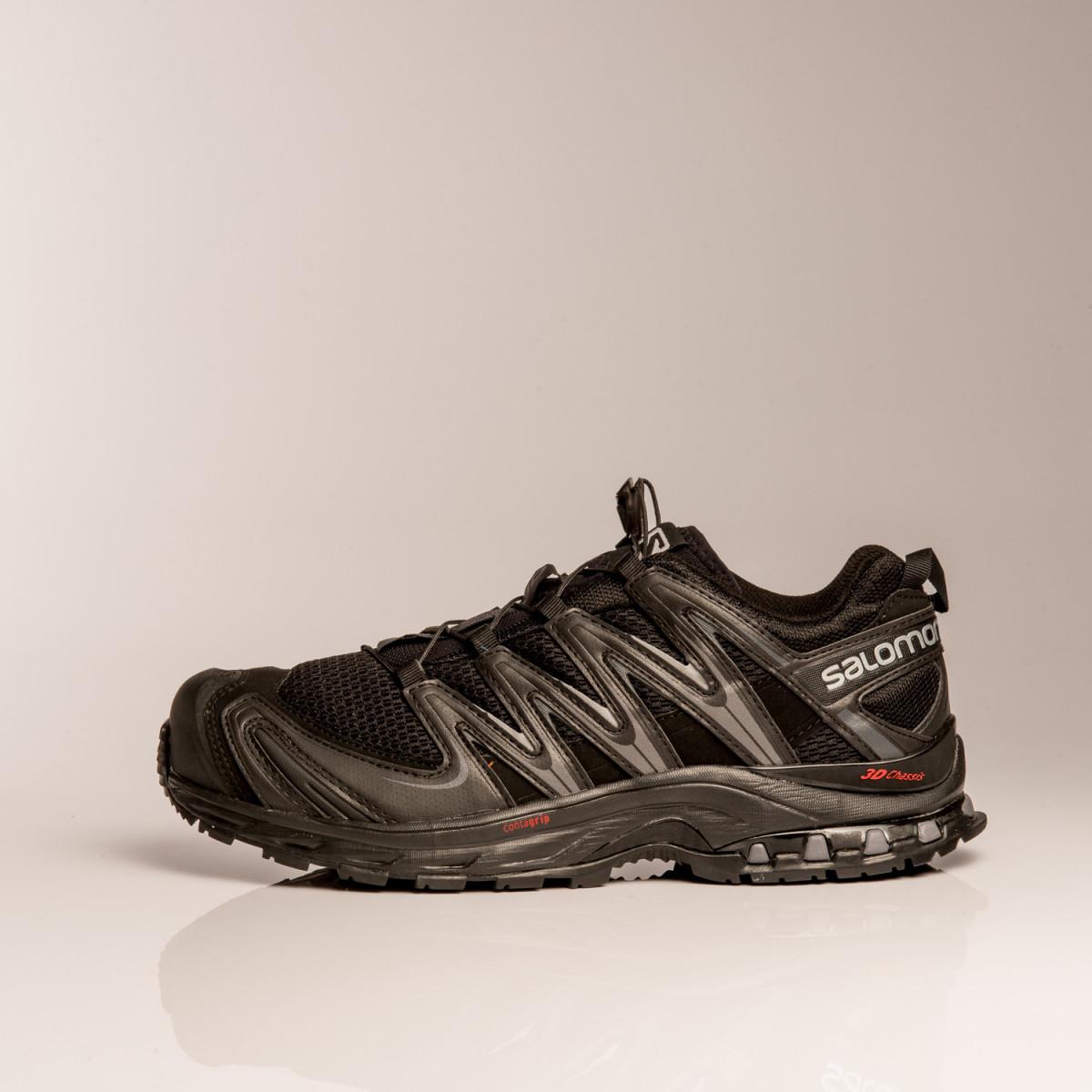 Zapatillas Salomon Xa Pro 3D