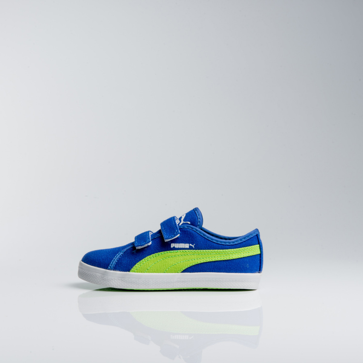 Zapatillas Puma Elsu F Canvas V Kids