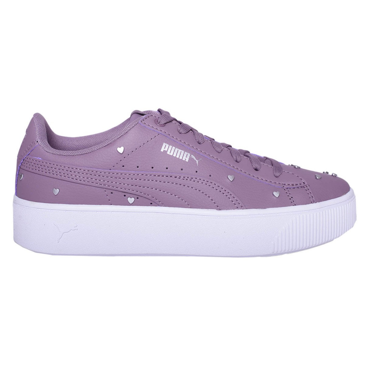 Zapatillas Puma Vikky Stacked Studs