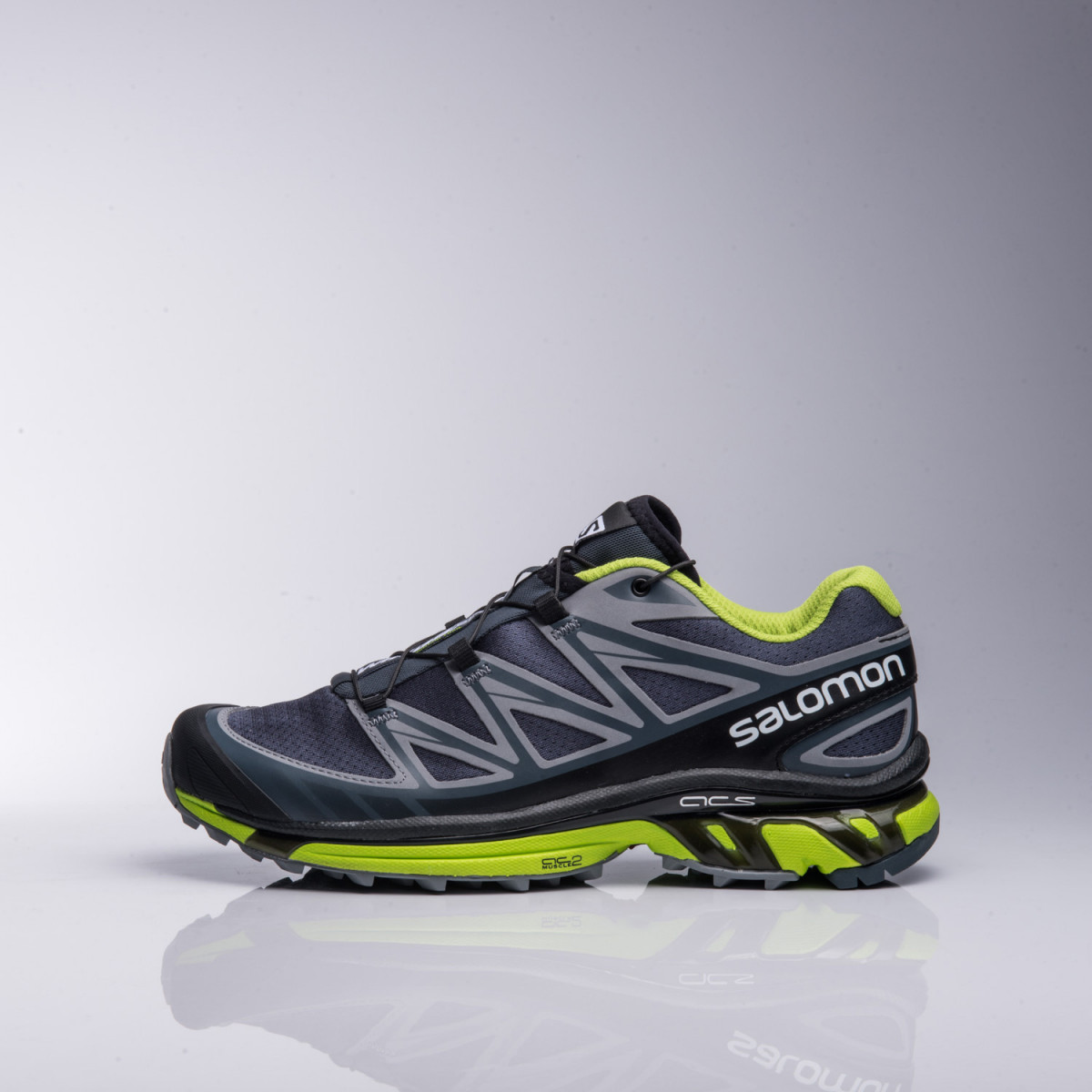 Zapatillas Salomon Wings Pro