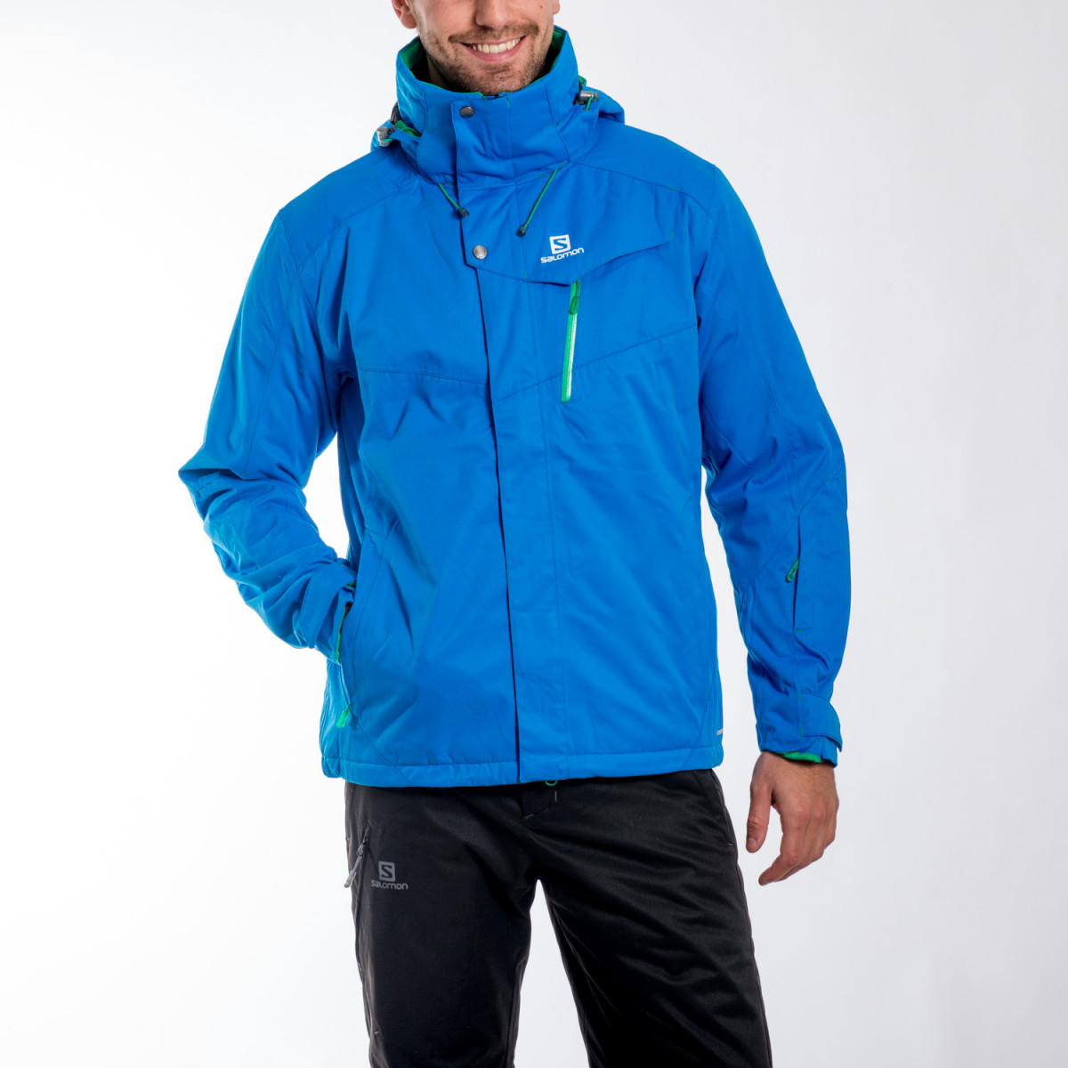 CAMPERA SALOMON IMPULSE
