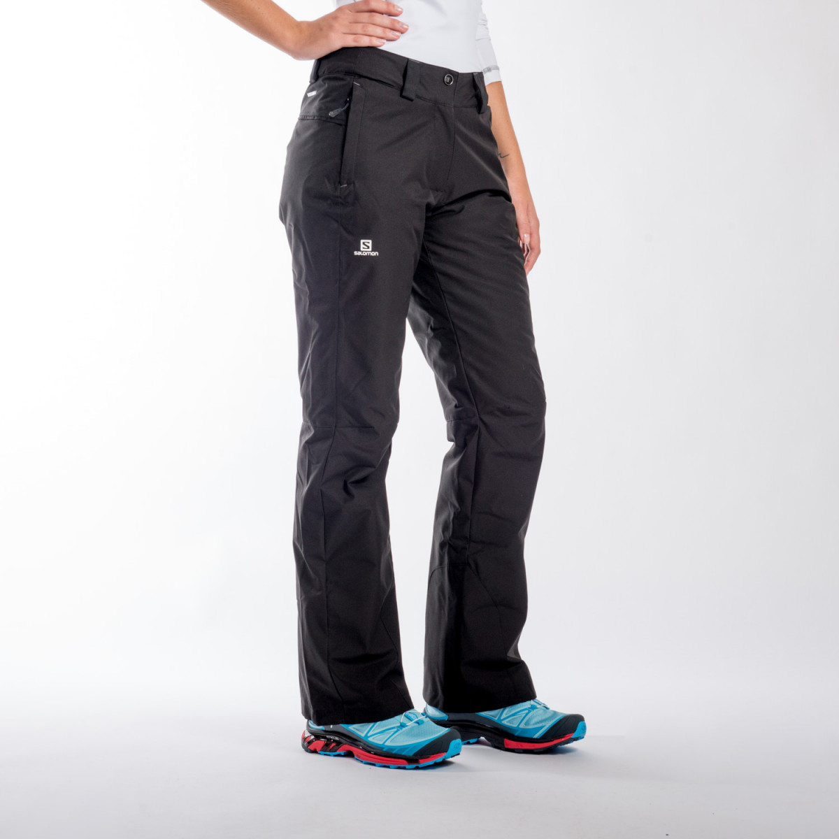 PANTALON SALOMON IMPULSE