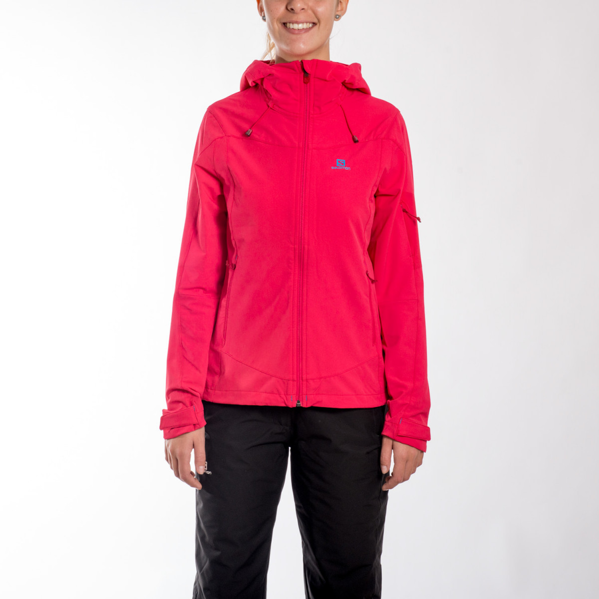 CAMPERA SALOMON RANGER