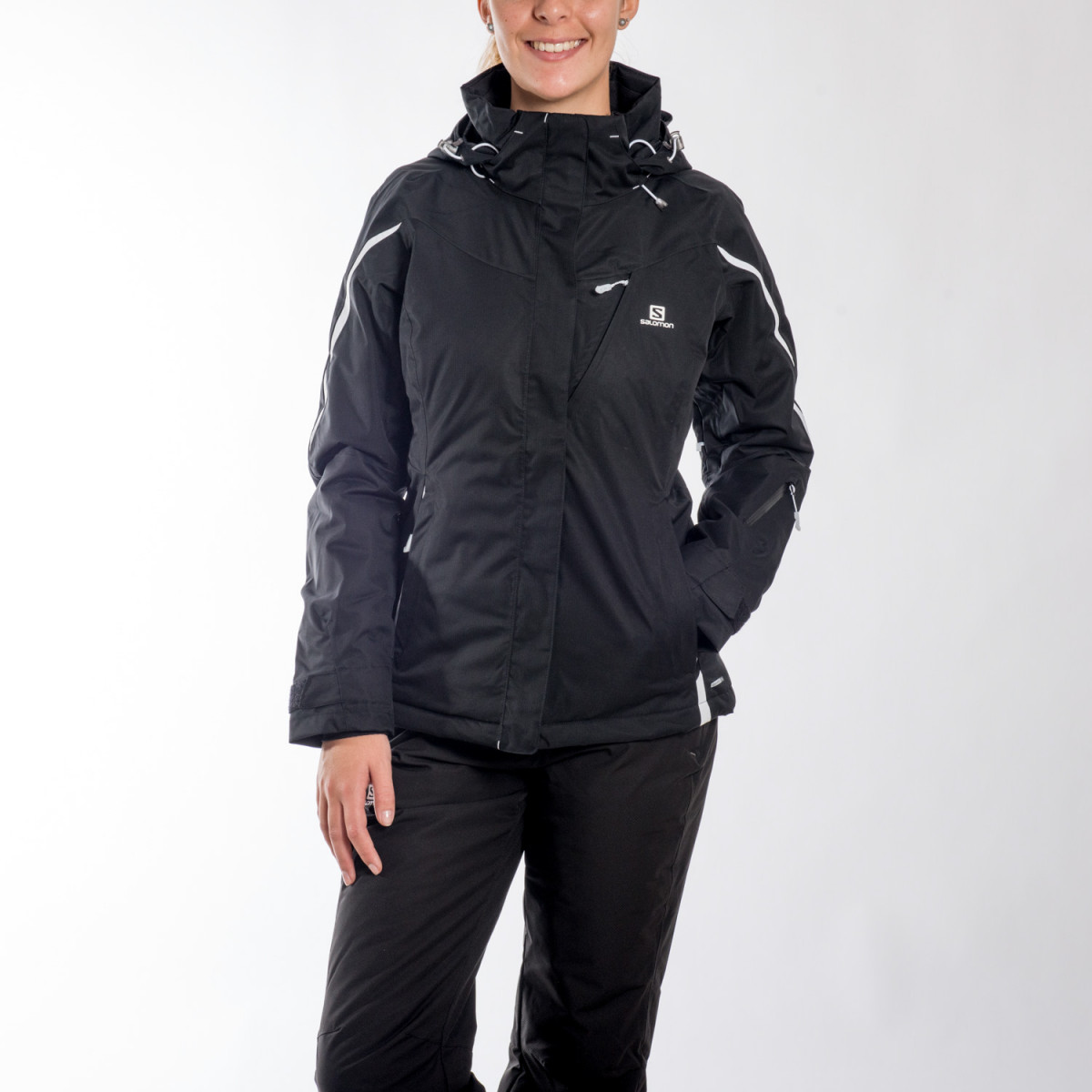 CAMPERA SALOMON SUPERNOVA