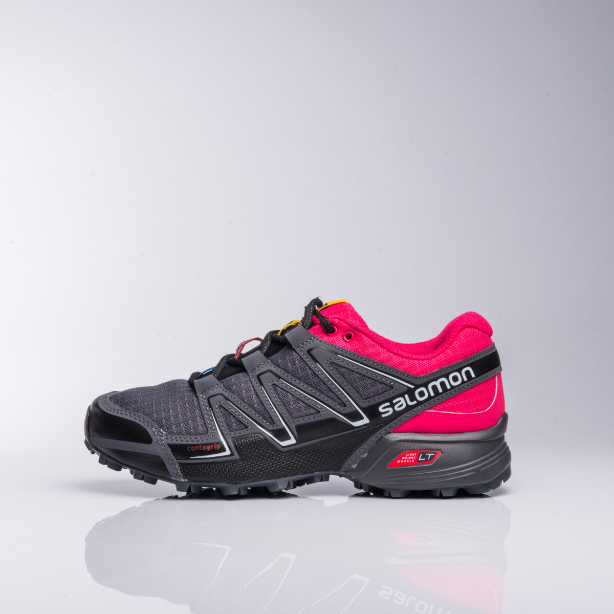 Zapatillas Salomon Speedcrocss Vario