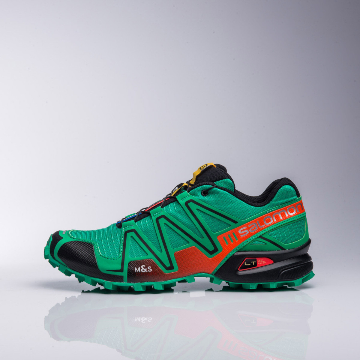 Zapatillas Salomon Speedcross 3