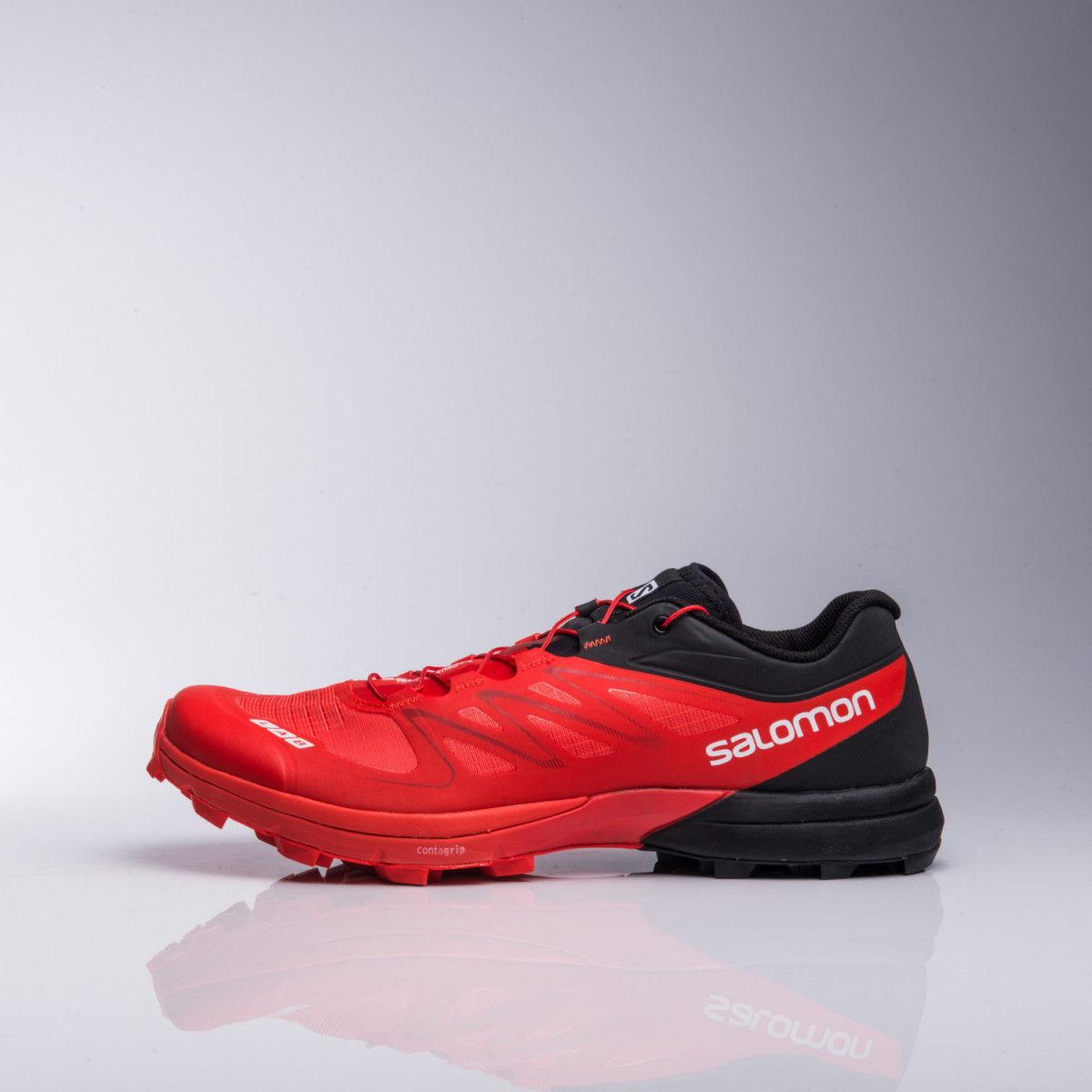 Zapatillas Salomon S-Lab Sense 5 Ultra Sg