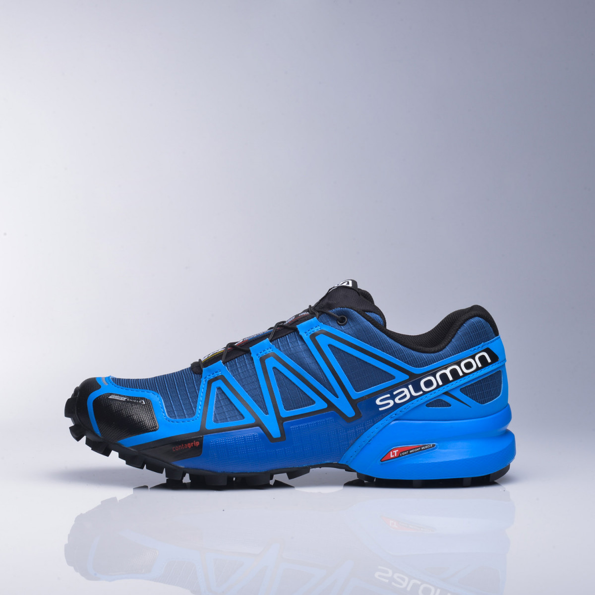Zapatillas Salomon Speedcross 4 Cs