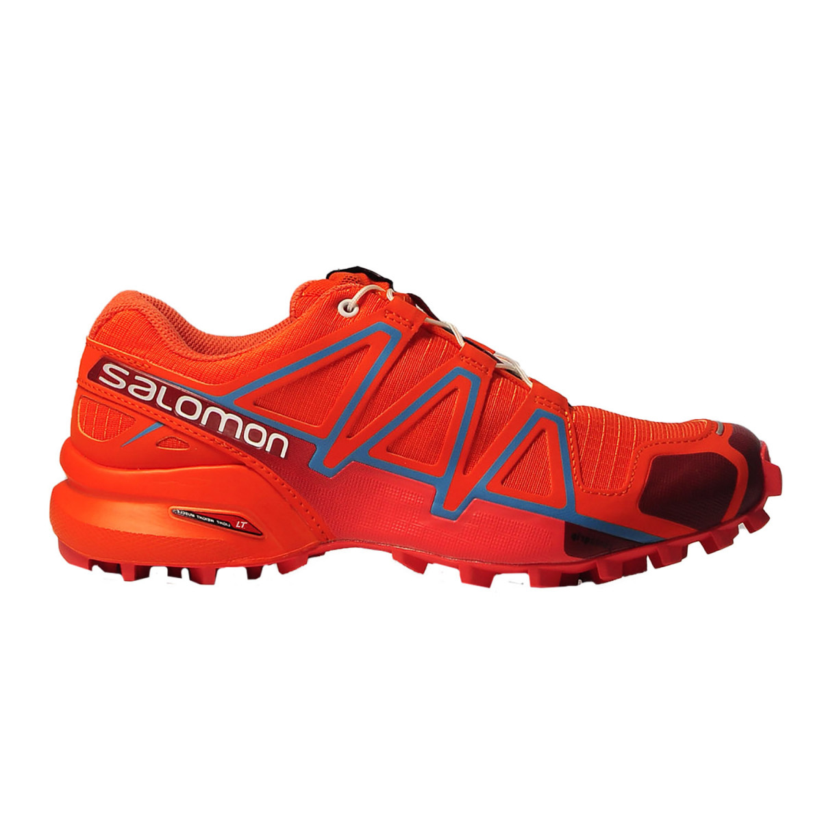 b97cfc300ce Zapatillas Salomon Speedcross 4 W - Adventure - Zapatillas - Mujer
