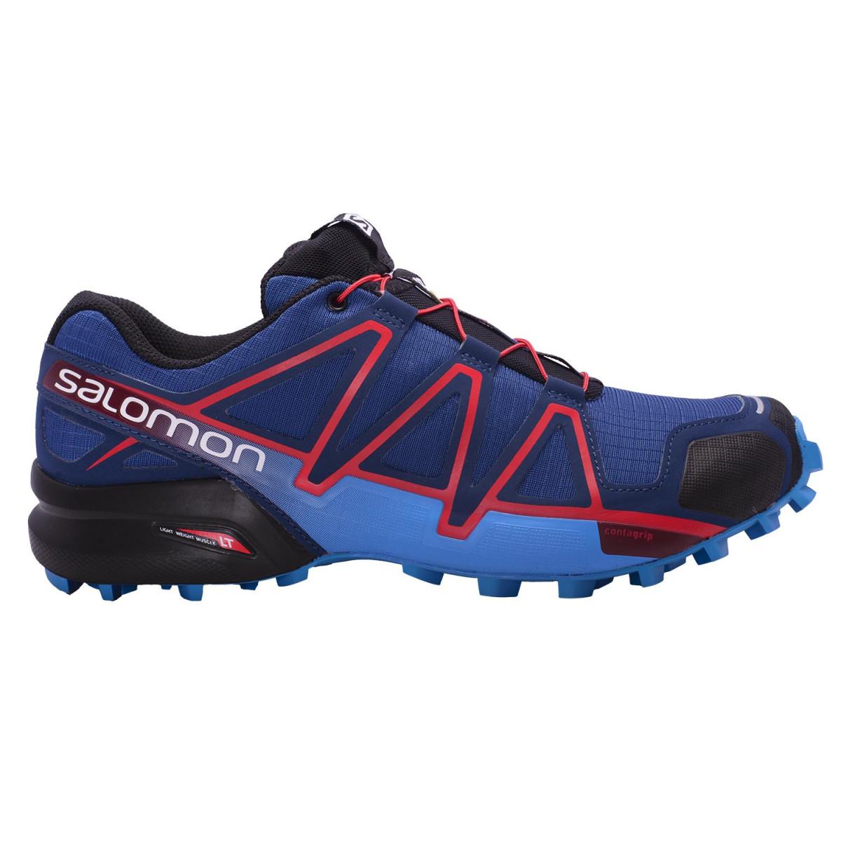 Zapatillas Salomon Speedcross 4