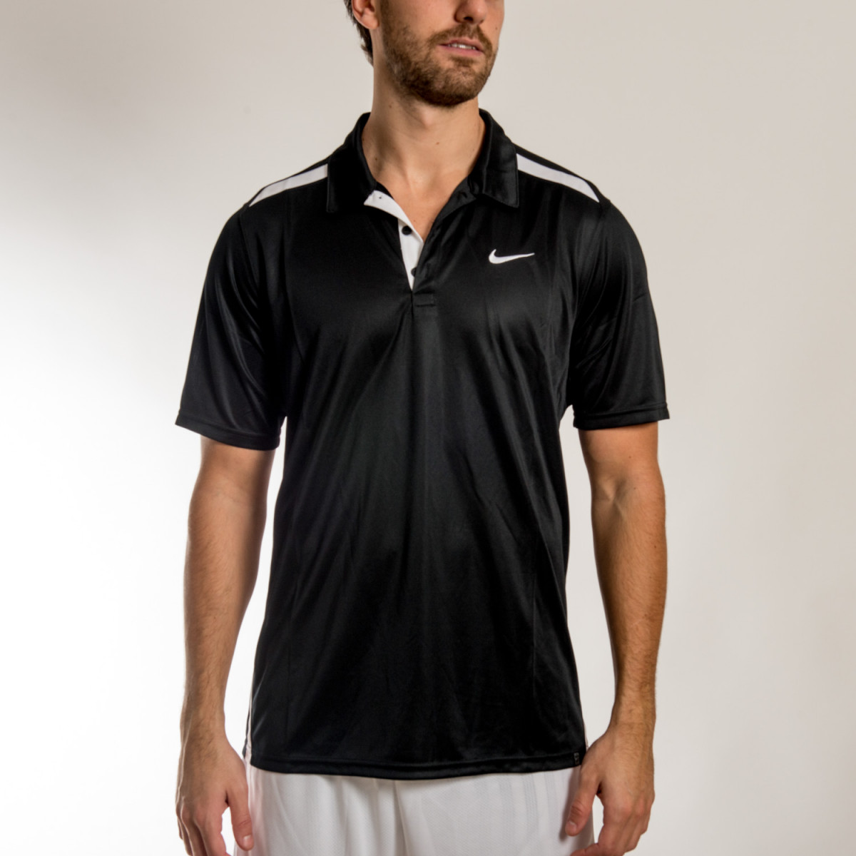 CHOMBA NIKE UV  POLO