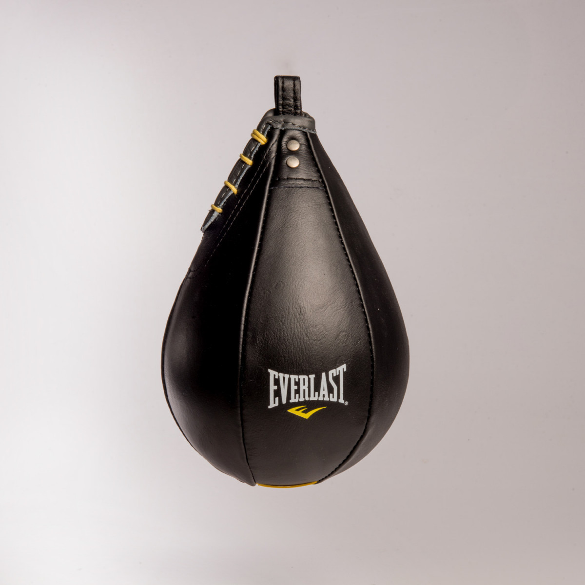 PUNCHING BALL EVERLAST LEATHER SPEED
