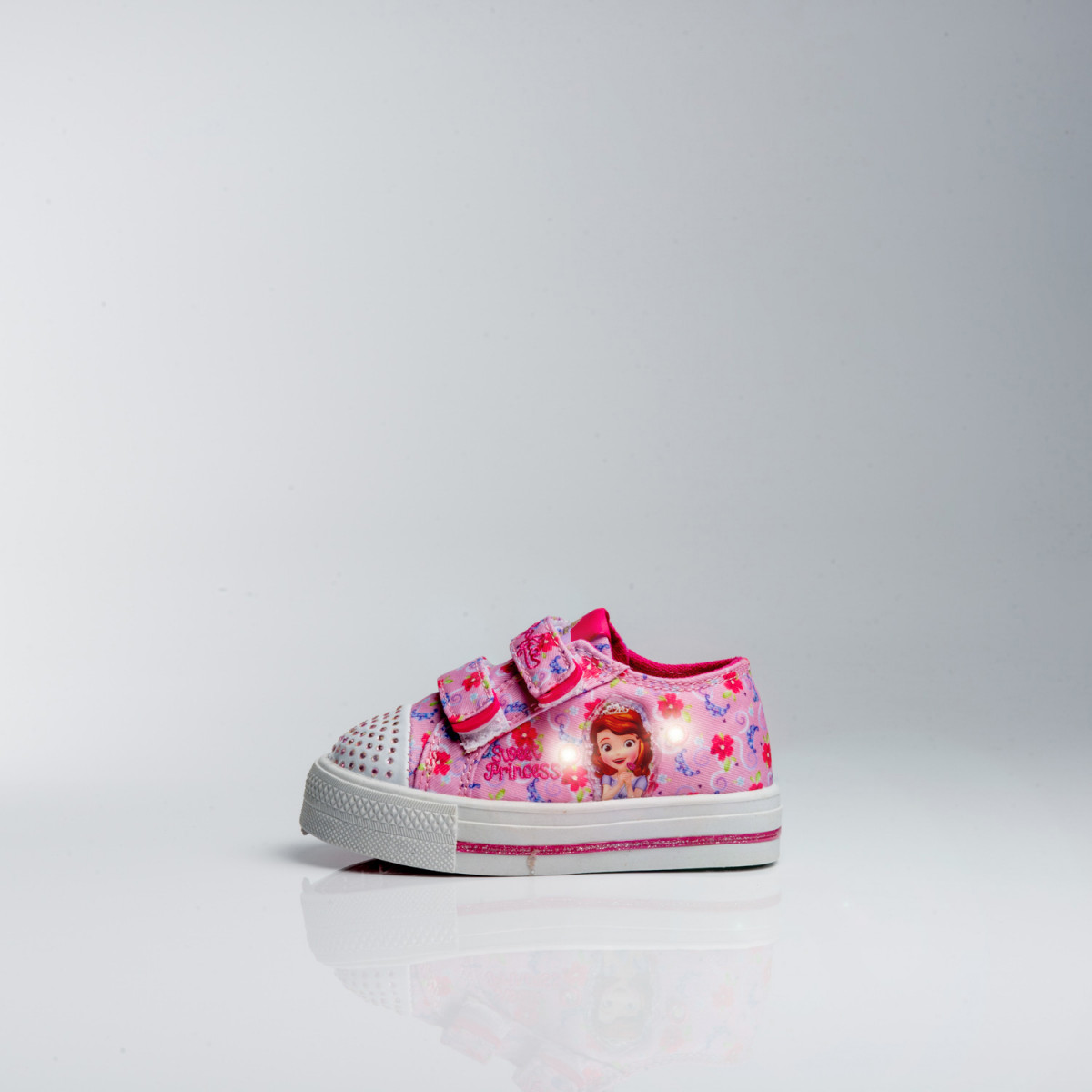 Zapatillas Disney Baby Sofia