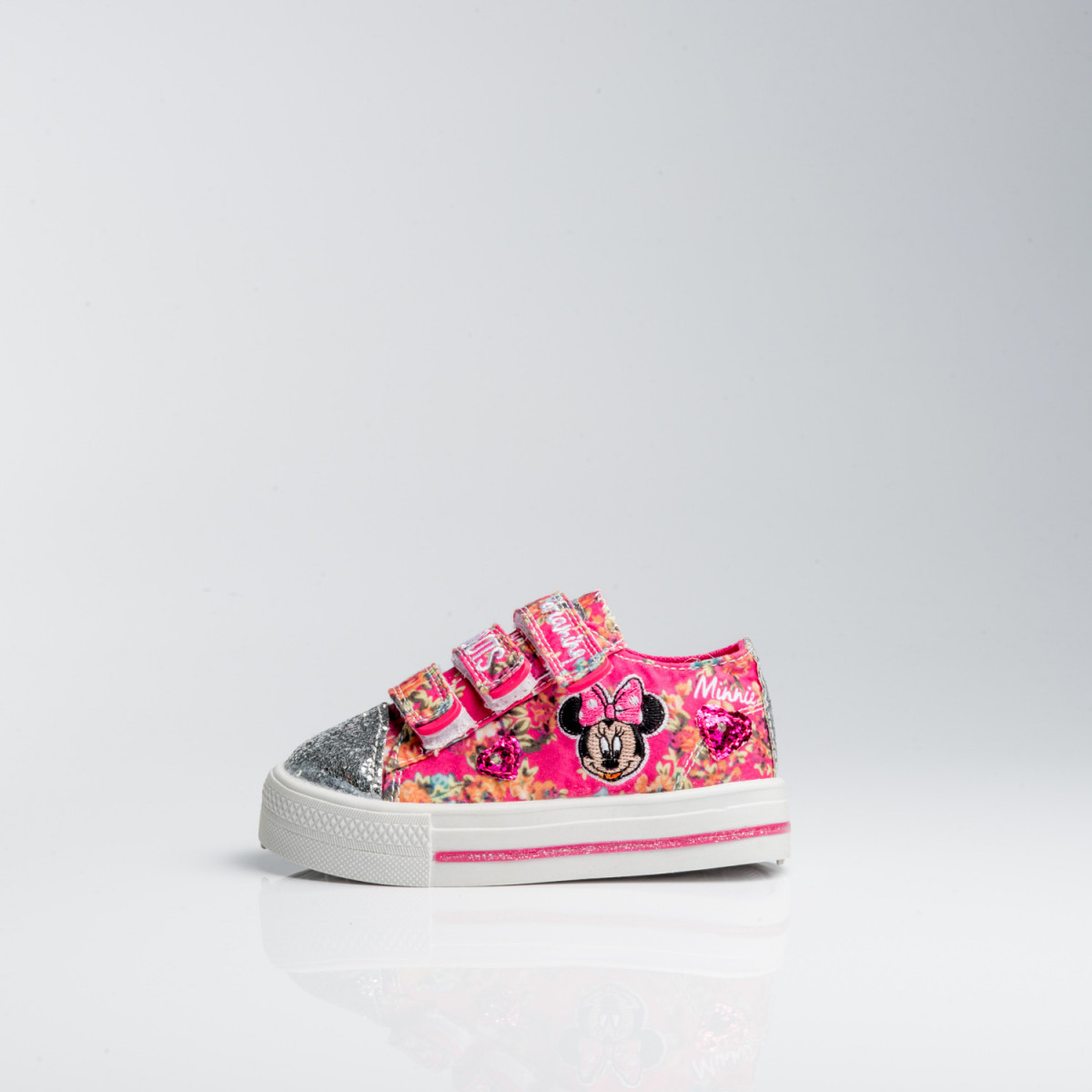 Zapatillas Disney Minnie