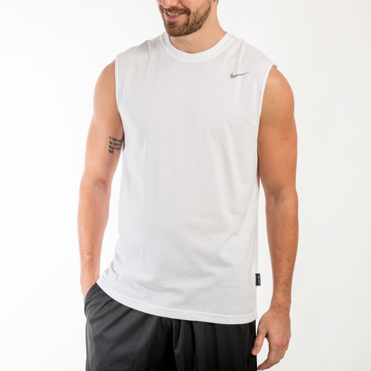MUSCULOSA S/M NIKE DFCT SL VERSION 2.0