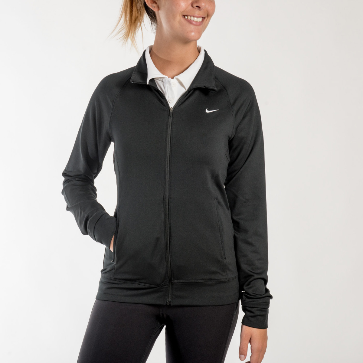 CAMPERA NIKE L2 SEASONAL KNIT