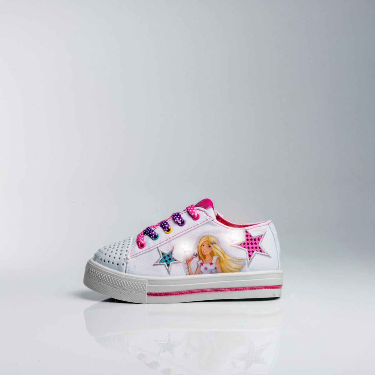 Zapatillas Disney Barbie