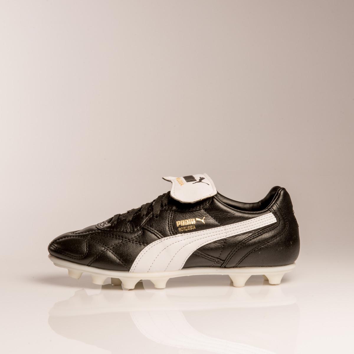 Botines Puma Borussia Classic Tt