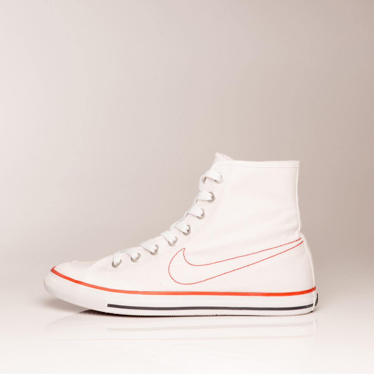Zapatillas Nike Go Mid Canvas