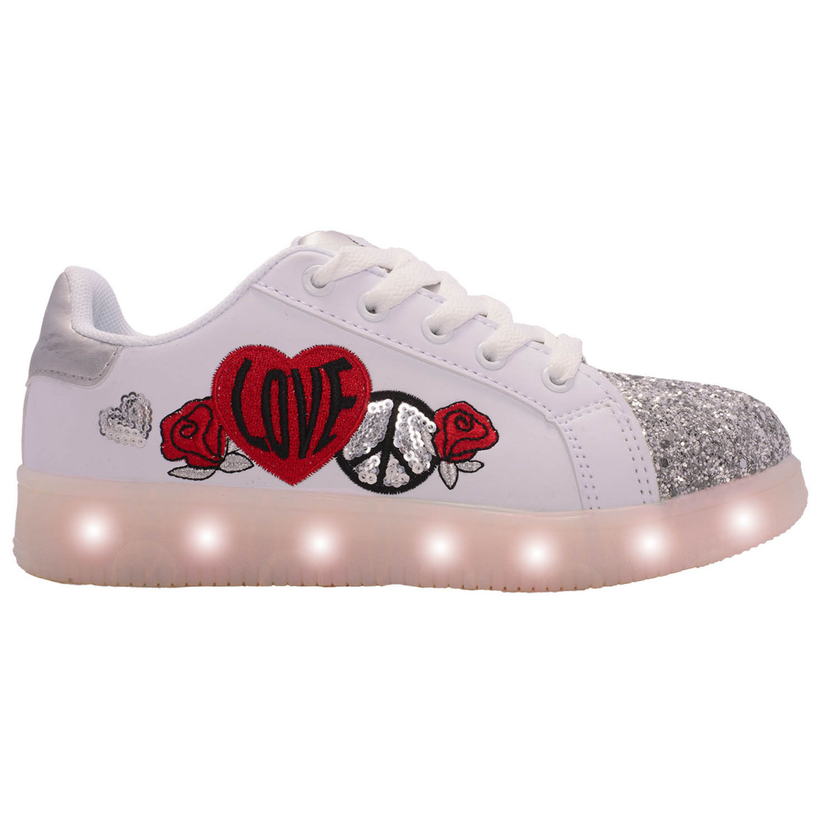 Zapatillas 47 Street Love