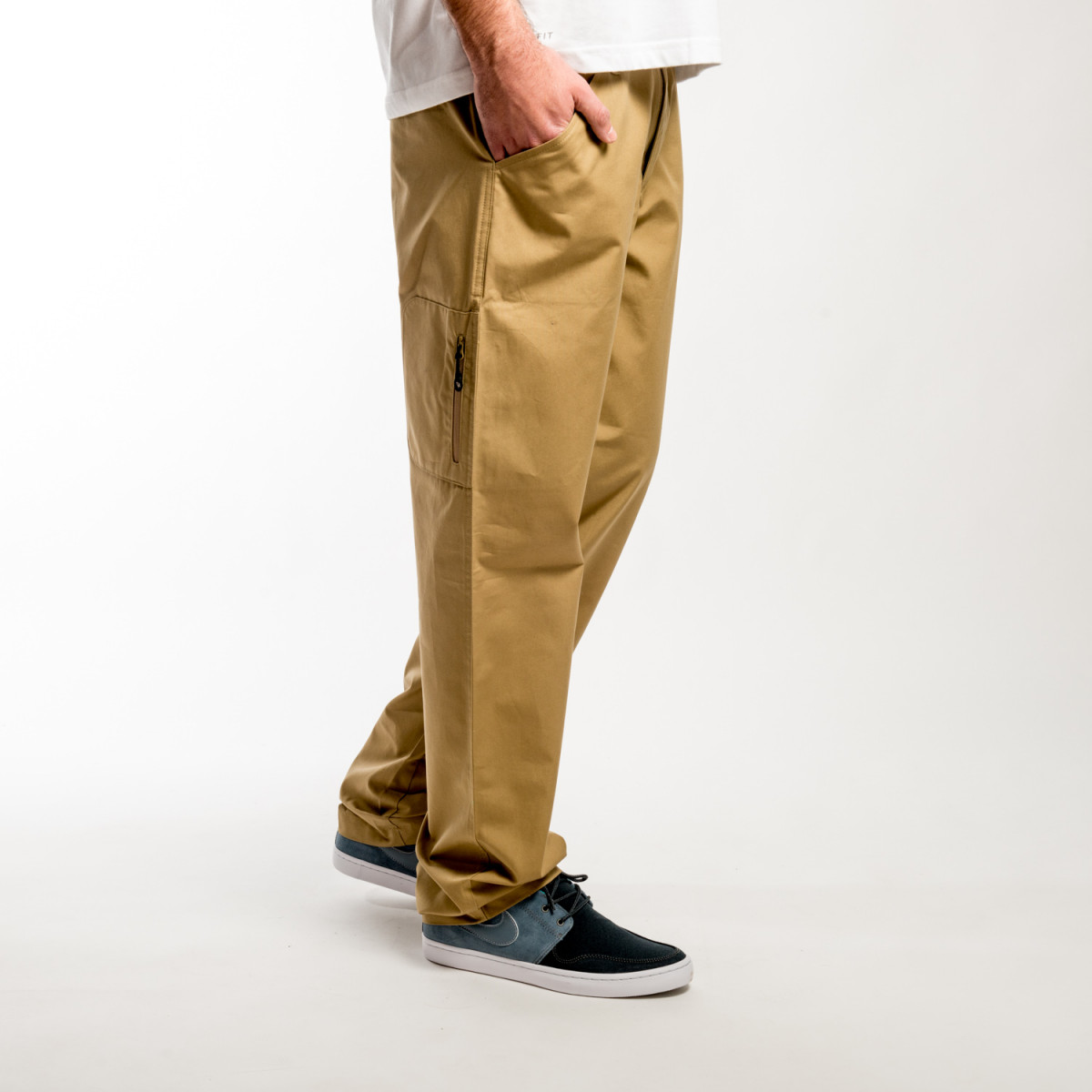 PANTALON NIKE CANVAS TRAIL
