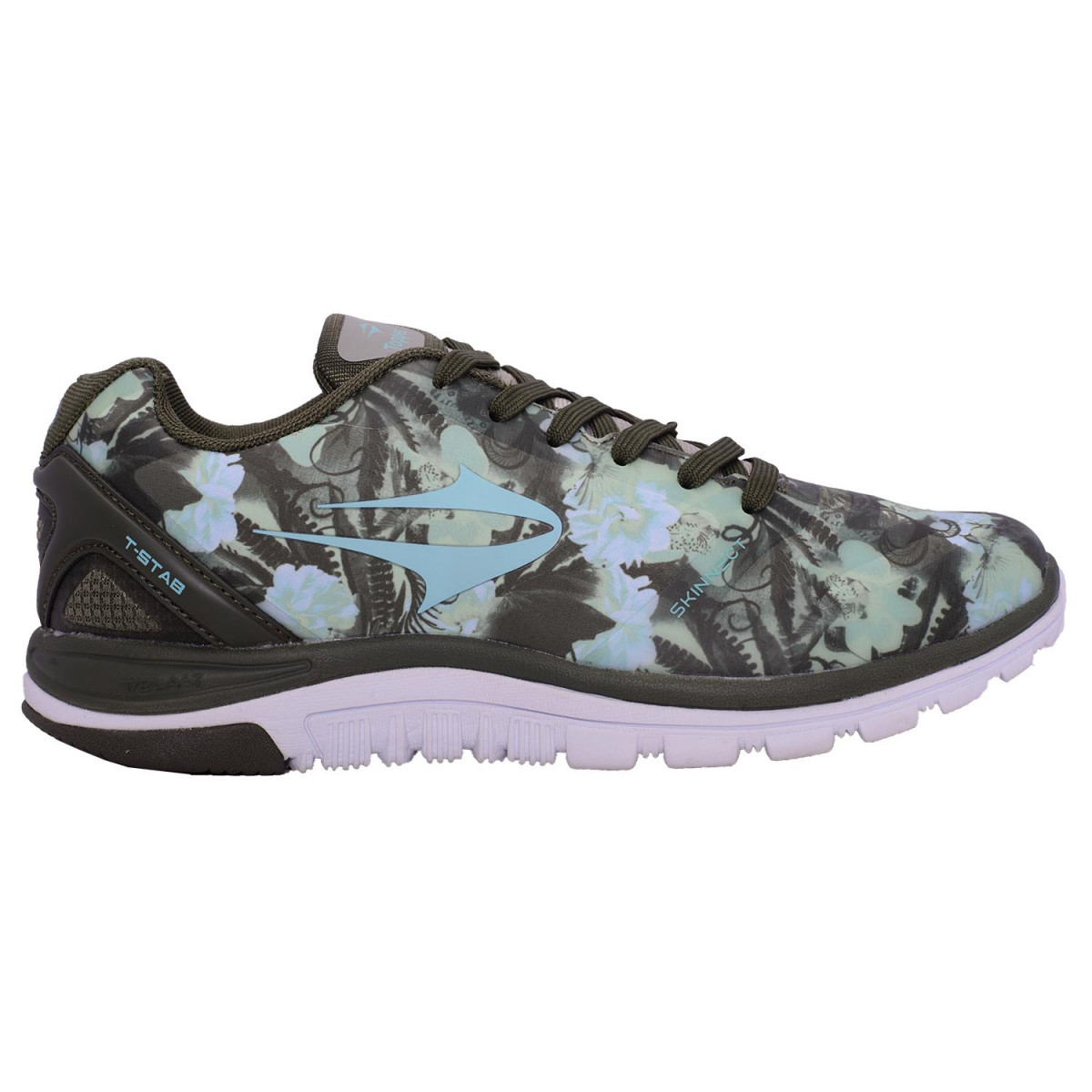 Zapatillas Topper Lady Stretch III
