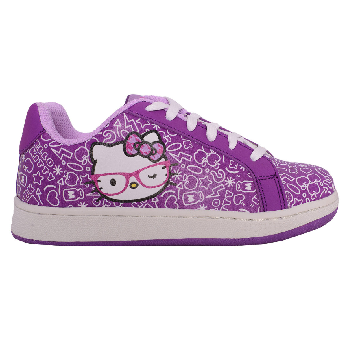 Zapatillas Topper Tommi Kitty II Clasroom