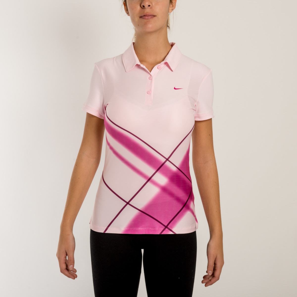 REMERA NIKE DF JERSEY GRAPHIC POLO