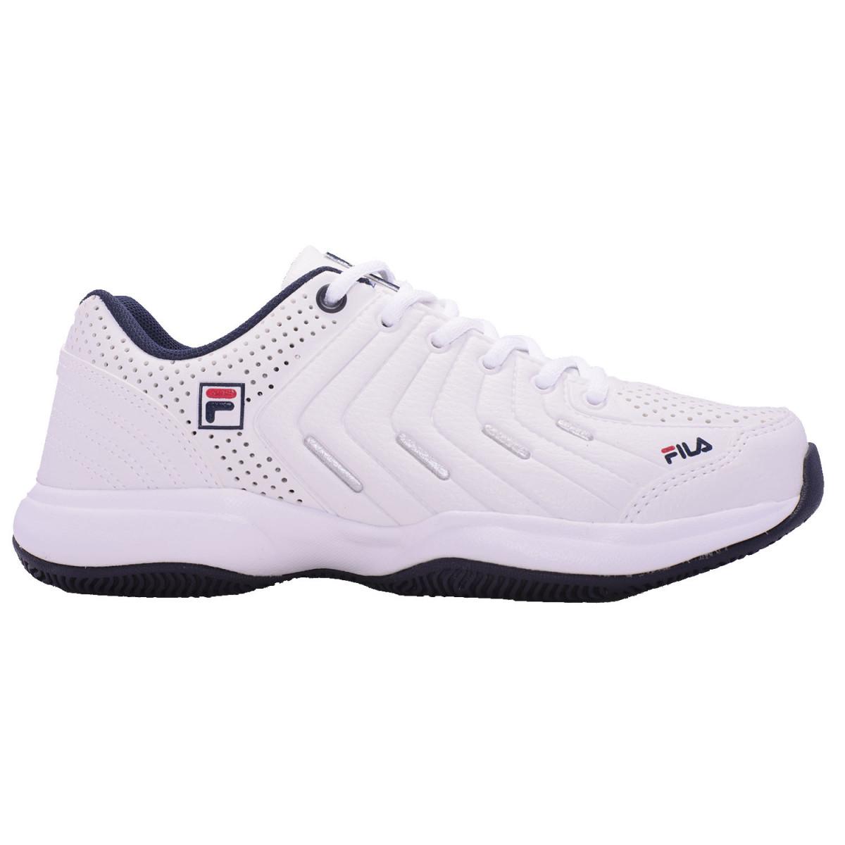 2033aa5a45 Zapatillas Fila Lugano 5.0 - Tenis - Disciplina