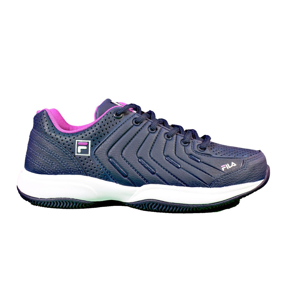 b997ada261 Zapatillas Fila Lugano 5.0 - Tenis - Zapatillas - Mujer