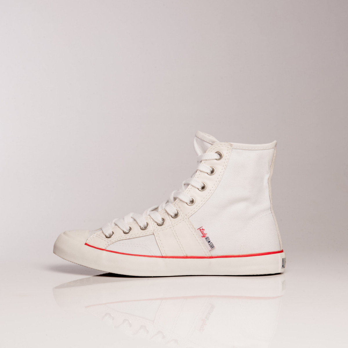 Zapatillas Converse Chuck Taylor Lady All Star