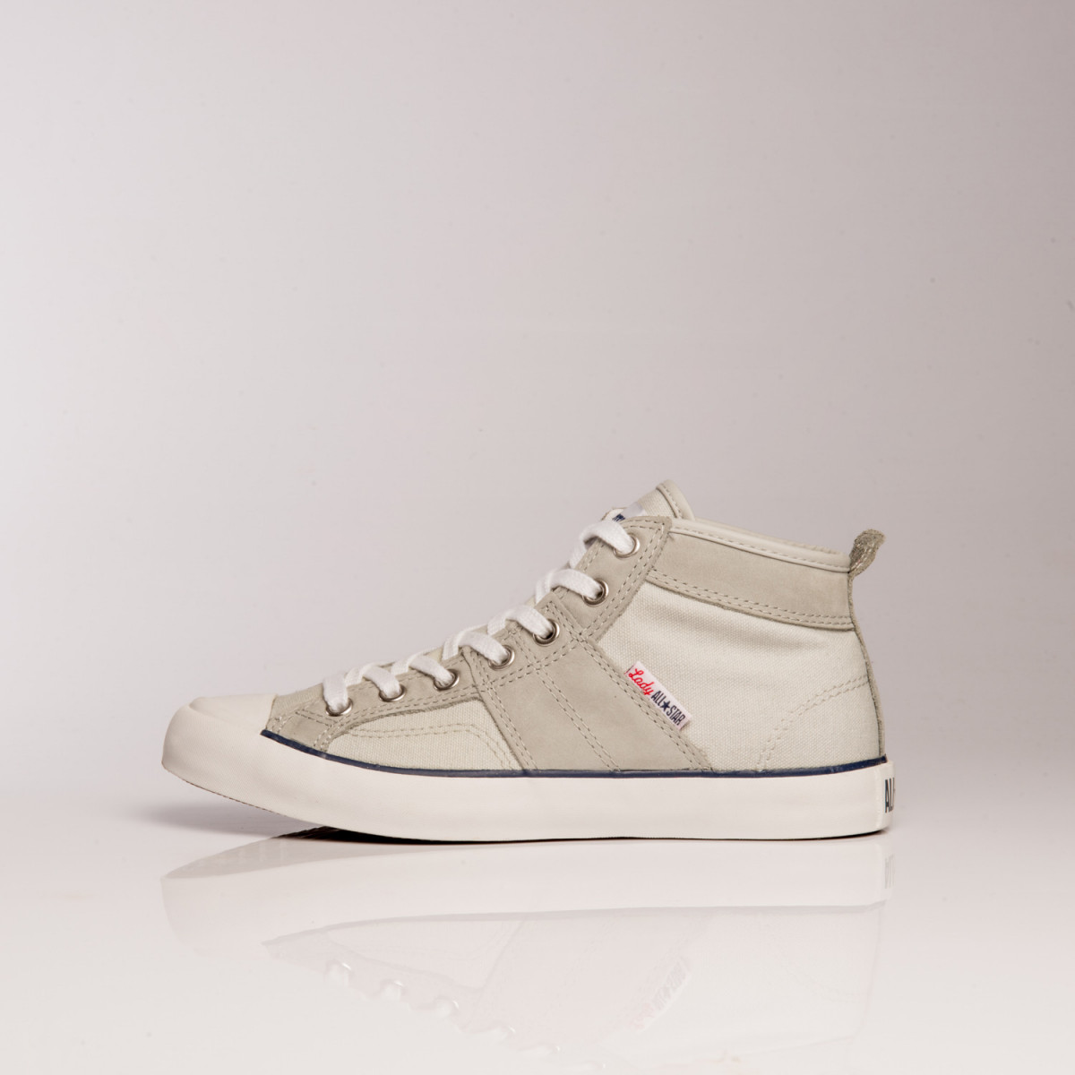 Zapatillas Converse Ct Lady All Star