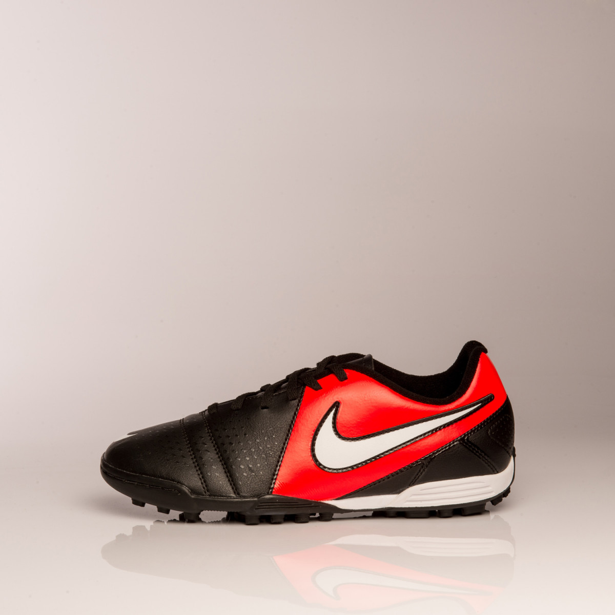 6d4ccf3062229 Botines Nike Ctr360 Enganche III Tf