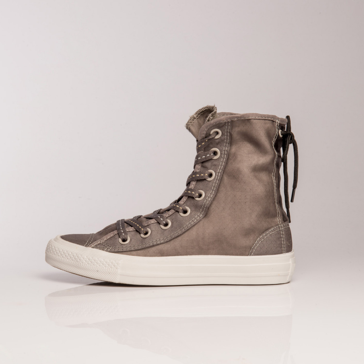 Zapatillas Converse Ct As Slouchy Hi