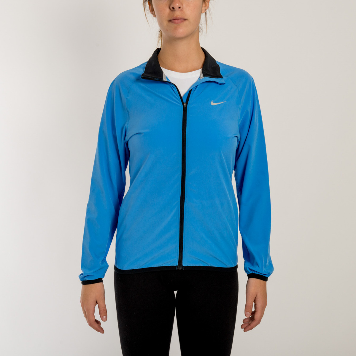 CAMPERA NIKE WOVEN FULL ZIP JACKET